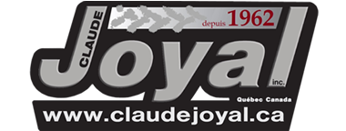 logo Claude Joyal